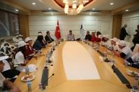 GÖNÜL KÖPRÜSÜ - Başkan Türel Bitlisli Çocukları Ağırladı