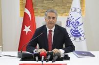 KıBRıS - Başkan Yanılmaz,' 2018 Tanıtım Açısından Çok Önemli Bir Yıl Olacak'
