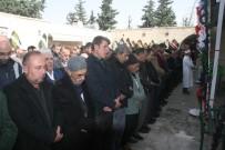 CUMA ÖZDEMIR - Başkan Yardımcısı Özdemir'in Acı Günü