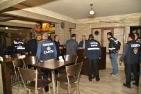 YAŞAR KEMAL - Belediye Ekipleri Eğlence Yerlerini Denetledi