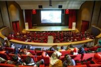 SOSYAL SORUMLULUK PROJESİ - 'Benim Küçük Sözlerim' Arapgir'de Gösterildi