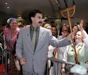ORTA ASYA - 'Borat' Karakteri Şeklinde Giyinen 6 Çek Turist Kazakistan'da Tutuklandı