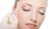 YÜZ FELCİ - Botoks Göz Sorunlarına Çözüm Olabiliyor