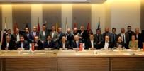 RUMELI - Bozbey Açıklaması 'Balkan Ülkeleriyle Bağlarımızı Güçlendirmeliyiz'