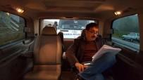 FİLM ÇEKİMLERİ - Cem Davran, 'Babamın Kemikleri' Filmi İçin Kamera Karşısına Geçti