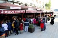 MUSTAFA ELDIVAN - Çocuklar İçin Kitap Fuarı Açıldı