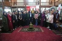 KıRGıZISTAN - CÜ Rektörü Yıldız Öğrencilerle Söz Meclisi'nde Buluştu