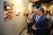 FOTOĞRAF SERGİSİ - Darıca'nın Tarihi Sergileniyor