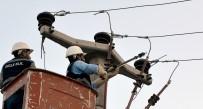 TÜRKIYE ELEKTRIK İLETIM - Dicle Elektrik, Yatırımlarıyla Ana Hat Arızalarını En Aza İndirdi