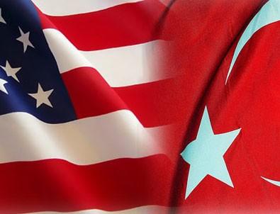 Dışişleri Bakanlığı'dan çok sert ABD açıklaması