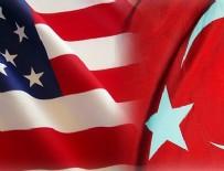 SAVUNMA BAKANLIĞI - Dışişleri Bakanlığı'dan çok sert ABD açıklaması