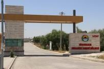 ELZEM - Diyarbakır OSB Büyümeye Devam Ediyor