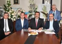 KARİKATÜR YARIŞMASI - Dünyaca Ünlü Çizerler Adana'da Buluşuyor