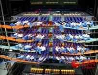ÇİN - Dünyanın en hızlı bilgisayarı yine Çin'den