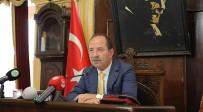 CAN GÜVENLİĞİ - Edirne'de 355 Asansör Mühürlenecek