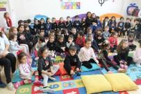 KARBONHİDRAT - Elazığ'da Anaokulu Öğrencilerine Sağlık Semineri Verildi