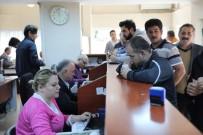 HÜSEYIN ANLAYAN - Emlak Vergisi 2. Taksitinde Son Tarih 30 Kasım