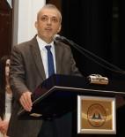 ERCIYES - Erciyes Üniversitesi'nde 'Uzlaştırmacı Eğitimleri' Başladı