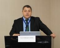 ERCIYES ÜNIVERSITESI - ERÜ Hastaneleri Üroonkoloji Konsey Toplantısı 18 Kasım'da Gerçekleştirilecek