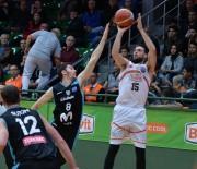 ADONIS - FIBA Şampiyonlar Ligi Açıklaması Banvit Açıklaması 82 - Estudiantes Açıklaması 80