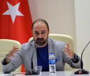 SOMUNCU BABA - Film Yönetmeni Kürşat Kızbaz GAÜN'de