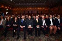 LÜTFİ KIRDAR - G3 Forum Bin 500 Girişimciyi İş Dünyası İle Buluşturdu