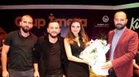 SAKARYA ÜNIVERSITESI - Grup İmera Büyük Beğeni Kazandı
