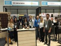 NİHAT ZEYBEKÇİ - Güzel Sanatlar Fakültesi Ödülleriyle 'Design Week Turkey 2017'De