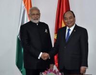 NARENDRA MODI - Hindistan Başbakanı İddialı Konuştu