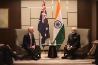 VIETNAM - Hindistan Başbakanı Modi Açıklaması '21'Nci Yüzyılın Hindistan'ın Yüzyılı Olması İçin Her Şeyi Yapacağız'