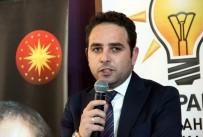DUMLUPıNAR ÜNIVERSITESI - İshak Gazel, TBMM Başkanlık Divanı Katip Üyeliği İçin Tekrar Aday Gösterildi