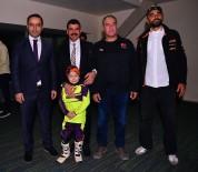 TÜRKİYE ATLETİZM FEDERASYONU - İstanbul Super Cross Ve Super Enduro Şampiyonası Tanıtım Toplantısı Gerçekleşti