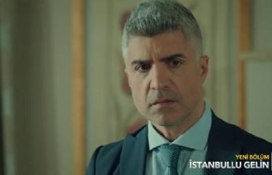 İstanbullu Gelin 25. Yeni Bölüm Fragman (17 Kasım 2017)
