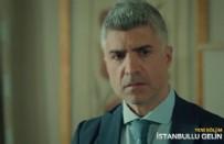 ASLI ENVER - İstanbullu Gelin 25. Yeni Bölüm Fragman (17 Kasım 2017)