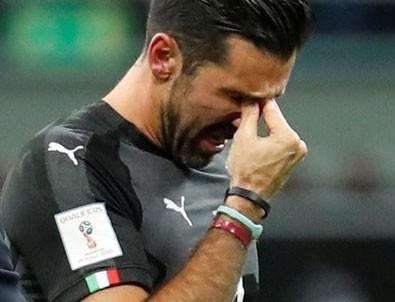 İtalya, Dünya Kupası'na gidemiyor