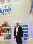 MUKAVVA - Kahramanmaraş Kağıt'tan Kütahya'ya 60 Milyonluk Yatırım