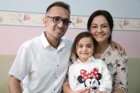 KARACAOĞLAN - Kanseri İki Kez Sevgiyle Yendi