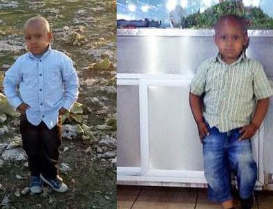 Kanseri yenen küçük Mehmet, öğrenci servisinin altında kalıp öldü