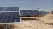 ZEKI ŞEN - Kargı Belediyesi Elektrik Üretecek