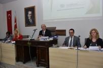 KAPAKLı - Kasım Ayı Meclis Toplantısı Gerçekleşti