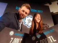 ERCIYES - Kayseri'nin Başarılı Teknoloji Girişimcileri Ödülleri Topladı!