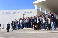 BEDEN DILI - Kepez'in Hizmet Semineri Gaziantep'te Yapıldı