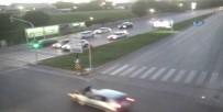 ŞERİT İHLALİ - Kural İhlali Trafik Kazalarını Da Beraberinde Getirdi
