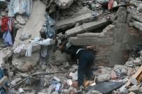 ORTA AMERİKA - Küresel Felaketlerin Oluşturduğu Zararların Toplam 188 Milyarın Üzerinde