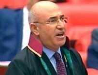 DİYARBAKIR BAROSU - Mahmut Tanal: Kırmızı sarı yeşil özgürlüğün simgesidir