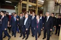 ÖZELLEŞTIRME İDARESI - Maliye Bakanı Ağbal'dan Şeker Sanayisiyle İlgili Açıklama