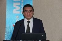ENERJİ BAKANLIĞI - MEDAŞ Konya'da Basın Mensuplarıyla Bir Araya Geldi