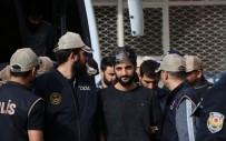 ELEKTRİKLİ BİSİKLET - Mersin'de Polis Servis Aracına Yönelik Bombalı Saldırının Zanlıları Yakalandı