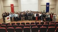 AHMET ÇELIK - Mersin'de Şok Ve Yoğun Bakım Yaklaşımı Ele Alındı
