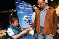 KARBONHİDRAT - Milas'ta Diyabet Testine Yoğun İlgi